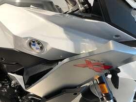 Bmw Motorrad F900 XR det.9